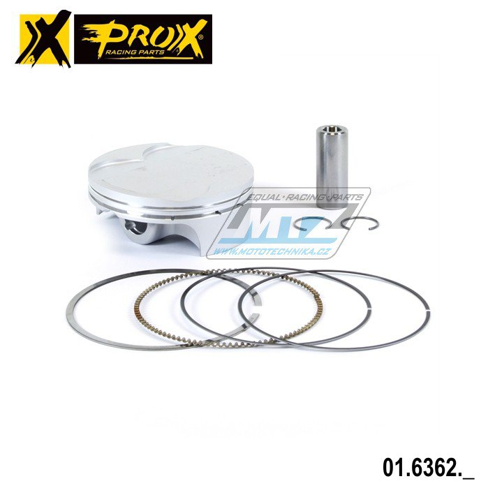 Piestna sada KTM 350EXCF / 12-16 + Freeride 350 / 12-17 + Husqvarna FE350 / 14-16 + Husaberg FE350 / 13-14 - rozmer 87,96mm PROX