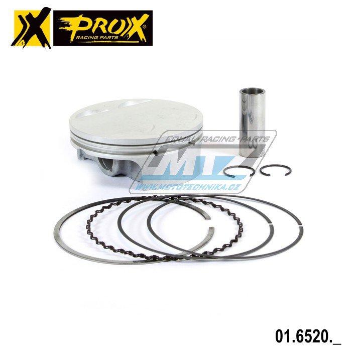 Píst KTM 520+525SX+EXC / 00-07 + 450SMR + Beta RR525 / 05-09 + KTM 525ATV / 07-12 + Polaris 525Outlaw / 08-11 - pro vrtání 97,00mm