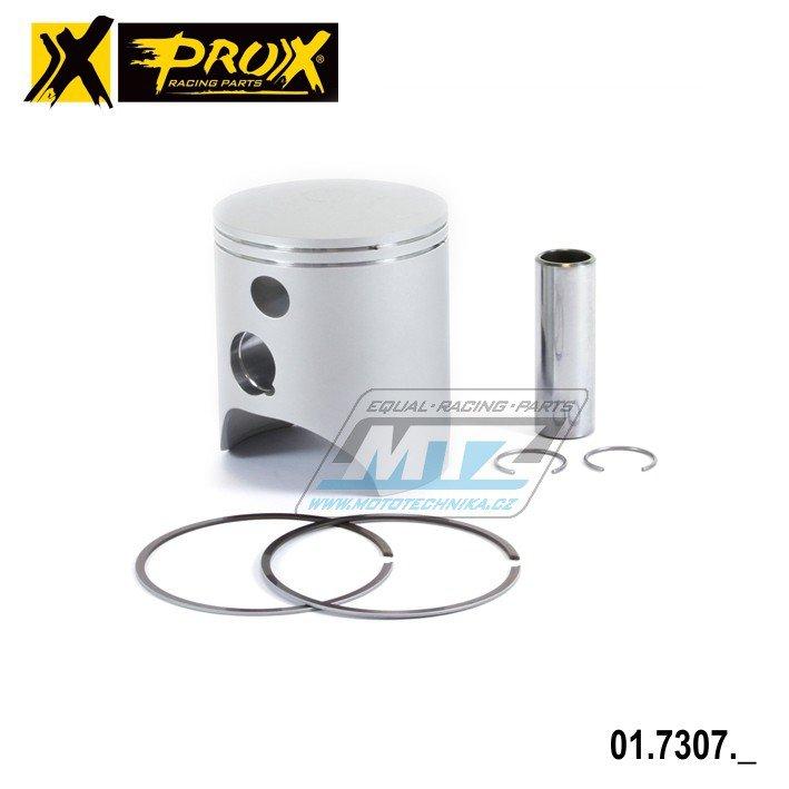 Piestna sada PROX Gas-Gas EC250 / 97-18 + TM250 / 94-98 - rozmer 66,34mm