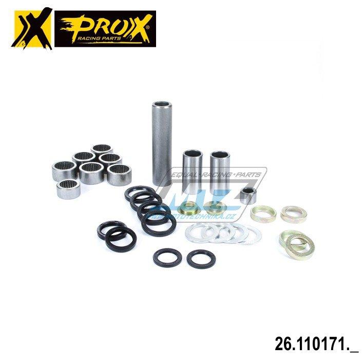 Sada přepákování Yamaha YZF250 2009 / 14-18 + YZF450 / 09-18 + YZF250X / 15-18 + YZF450X / 16-18 + WRF250 / 15-18 + WRF450 / 16-18