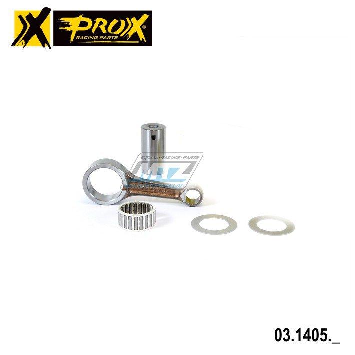 Ojnice Honda CRF450X / 05-17 + TRX450R+ER Sportrax / 06-14