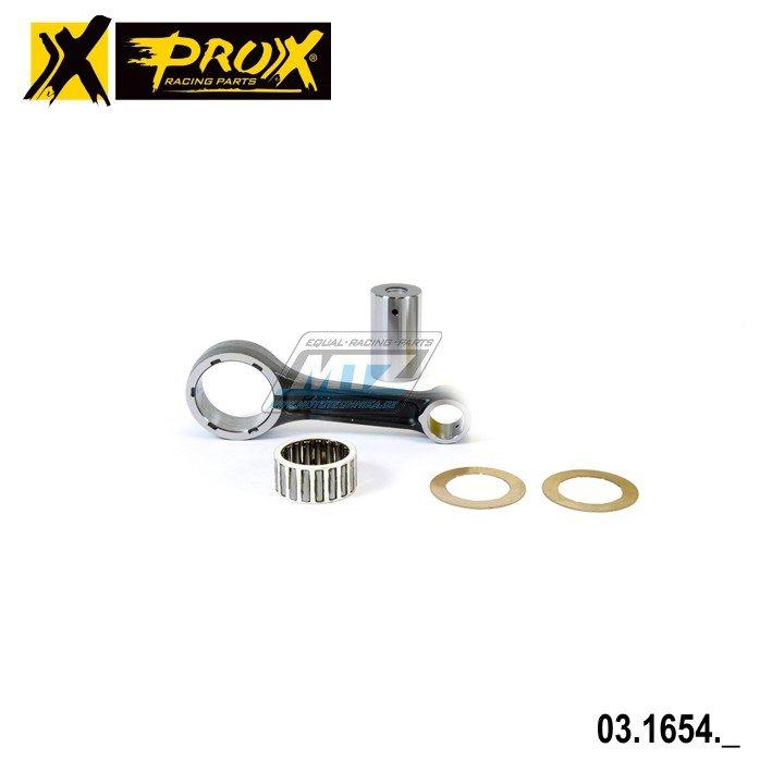 Ojnice Honda XR600R / 83-00 + XL600R / 83-00 + XBR500 (MK5)
