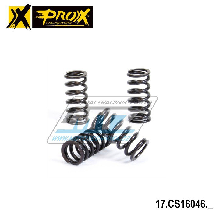 Pružiny spojky XR600R+XR650L+NX650