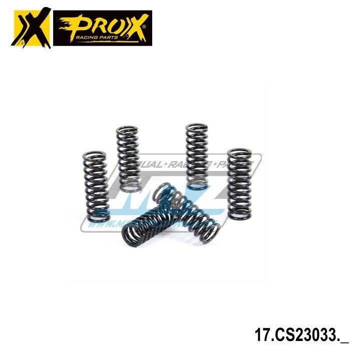 Pružiny spojky Yamaha YZ250 / 02-18+YZ250X / 16-18+YZF426 / 01-02+WRF426 / 01-02+YZF450 / 03-06+WRF450 / 03-15 + GasGas ECF450 / 13-15