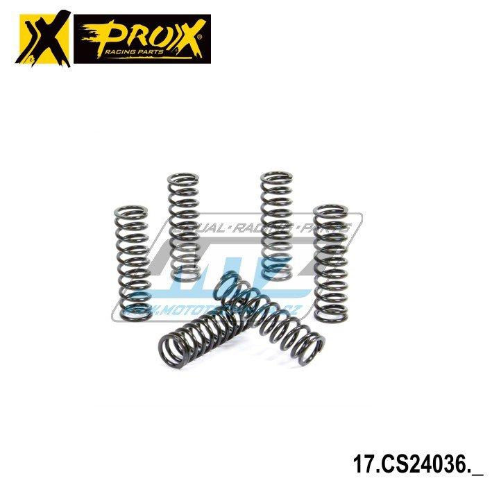 Pružiny spojky (sada) Prox Yamaha YZF450 / 07-17 + YZF450X / 16-18 + WR450F/16 - 18 + YFM700R Raptor / 06-17