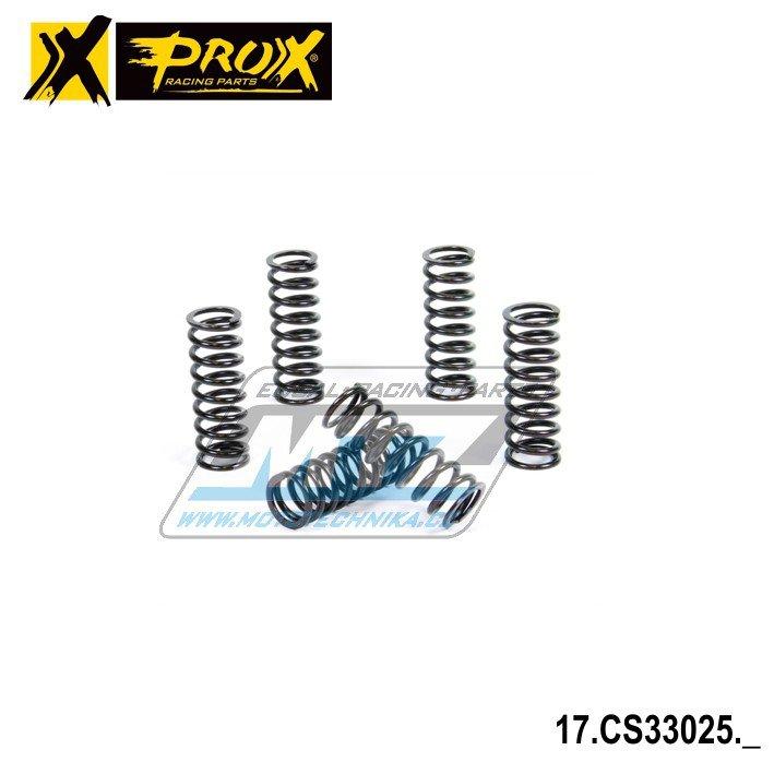 Pružiny spojky RM250 / 06-12 + LTR450 / 06-11