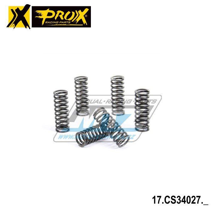 Pružiny spojky Suzuki RMZ450 / 05-18 + RMX450Z / 10-18