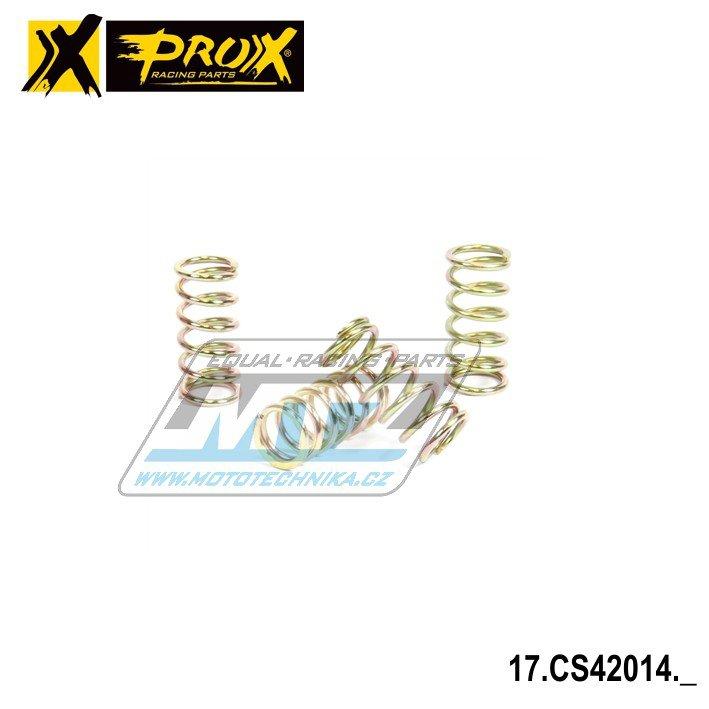 Pružiny spojky KX125/94-02