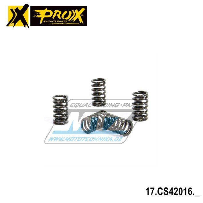 Pružiny spojky KX250/92-08