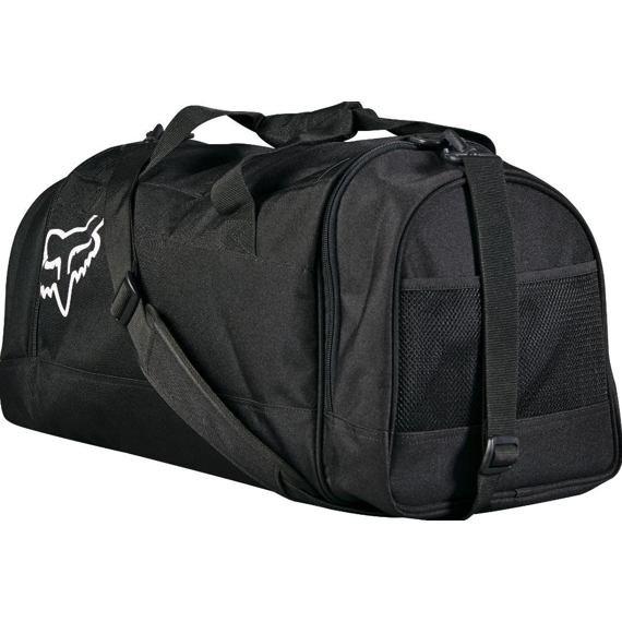 Taška Fox 180 Duffle černá