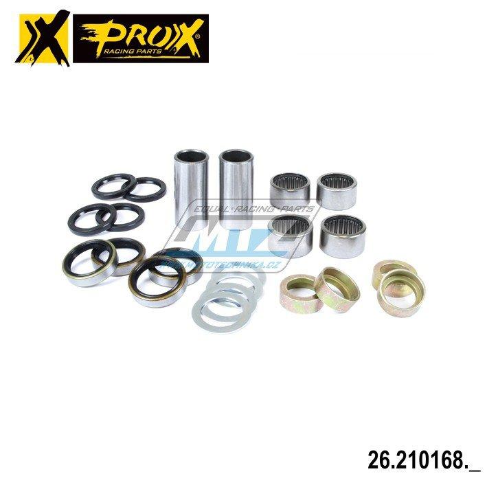 Sada kyvné vidlice KTM SX+SXF+EXC+EXCF / -16 + Husqvarna + Husaberg