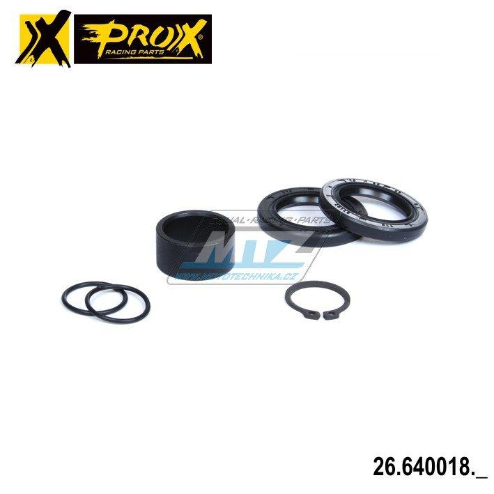 Sada hřídele řetězového kolečka Kawasaki KX65+KX85/00-04 + KX65+KX85/83-04 + KX100/95-04 + Suzuki RM60+RM65/03-05