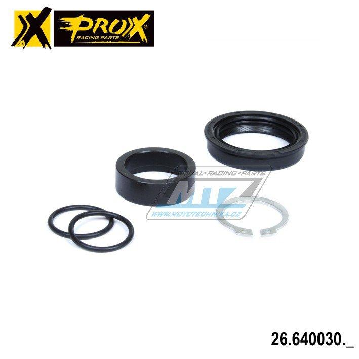Sada hriadela reťazového kolieska Suzuki RMZ450 / 05-18 + RMX450Z / 10-18 PROX