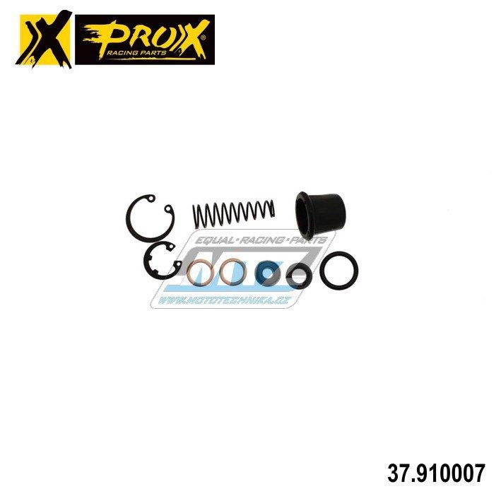 Sada brzd.pumpy  PROX zadná YamahaYZ85/02-18 + Honda CR500/87-01 + Suzuki DR650SE/96-16 + Kawasaki KX250/94-08 + KXF250/04-17 + KXF450/06-17 + Kawasaki KX80/91-00 + Yamaha YZF700Grizzly+Raptor/07-17 + Yamaha XT250/08-18 +  Suzuki DRZ400/00-16 + Kawasaki K