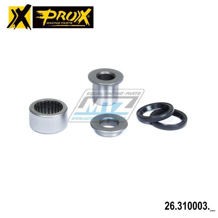 Sada uchytenia zadného tlmiča horné Suzuki RM125+RM250+RMZ450 prox