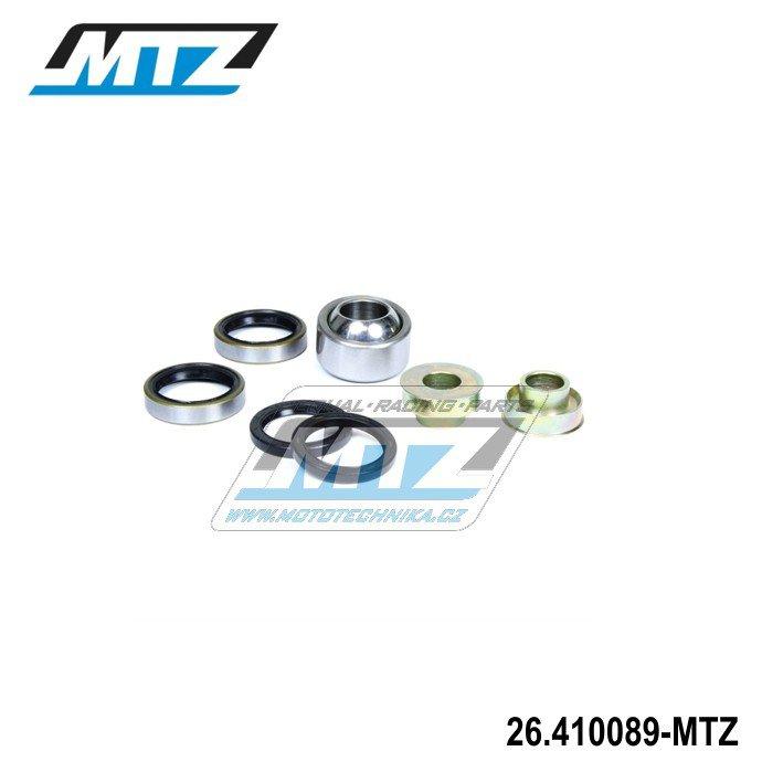 Sada uchytenia zadného tlmiča spodné KTM 125-530/98-1 mtz