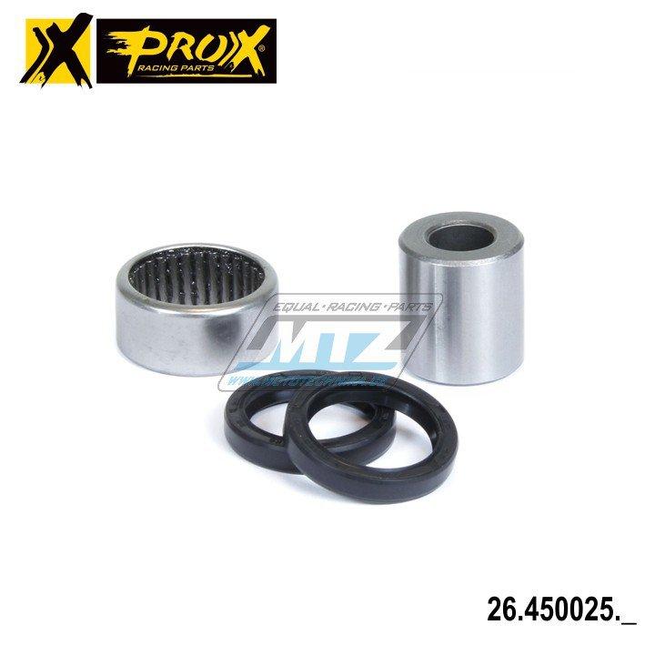 Sada uchycení zadního tlumiče spodní - Suzuki RM85 / 05-18+RM125+RM250 / 96-99+RMZ250 / 07-09+RMZ450 /  05-09 + Sherco