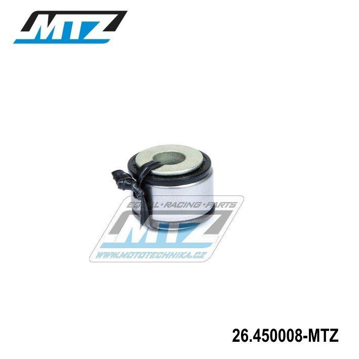 Sada uchycení zadního tlumiče horní Honda CR125+CR250 / 97-07+CRF250+CRF250X / 04-17+CRF450 / 02-18+CRF450X / 05-17+XR650R / 00-07 + Suzuki RM80+RM85 / 90-17