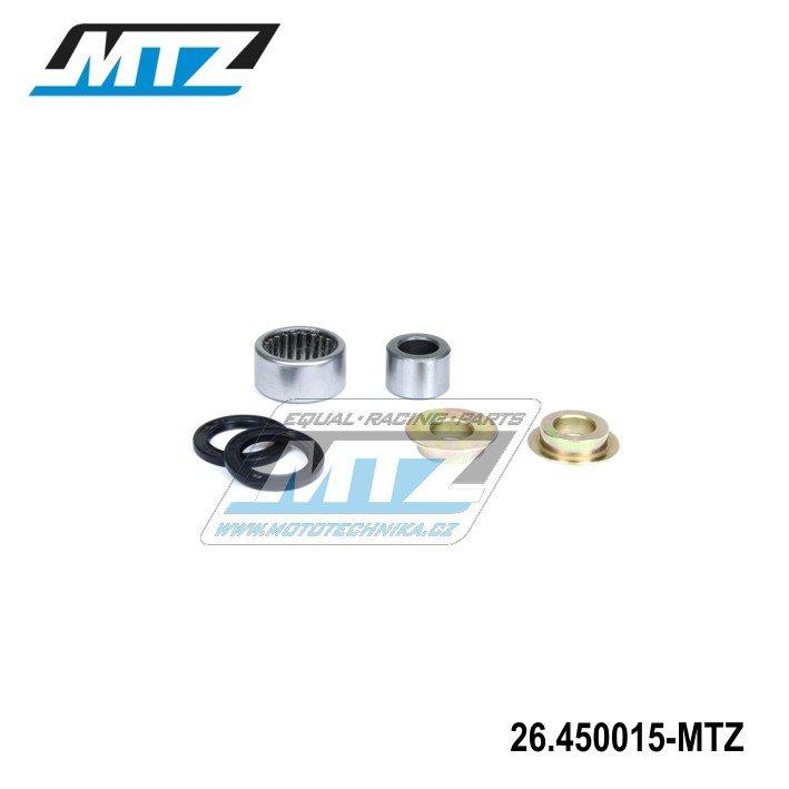 Sada uchytenia zadného tlmiča spodné  Yamaha YZ85+YZ125+YZ250+YZF250+YZF450+WRF250+WRF450 I