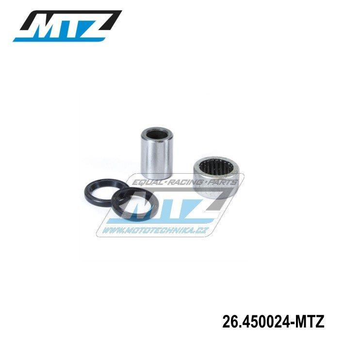 Sada uchytenia zadného tlmiča RM125+250+DRZ40+ATV Mtz