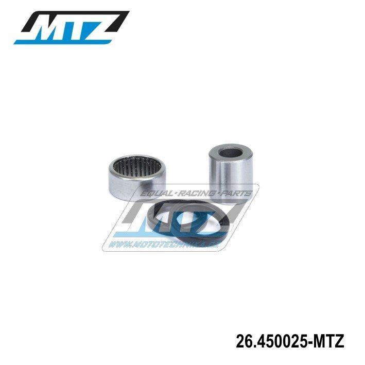 Sada uchytenia zadného tlmiča spodné - Suzuki RM85 / 05-18+RM125+RM250 / 96-99+RMZ250 / 07-09+RMZ450 /  05-09 + Sherco / atv / Can am Mtz