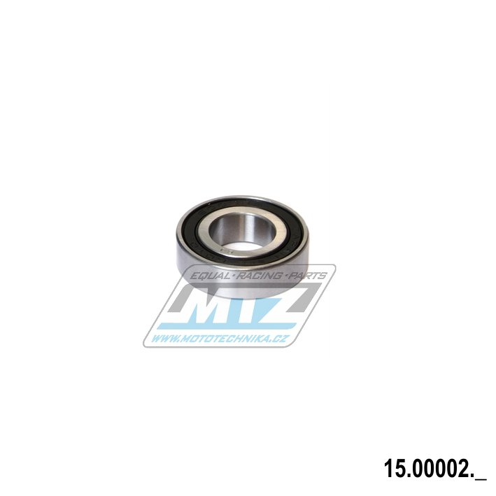 Ložisko 6003-2RS (rozměry: 17x35x10 mm)