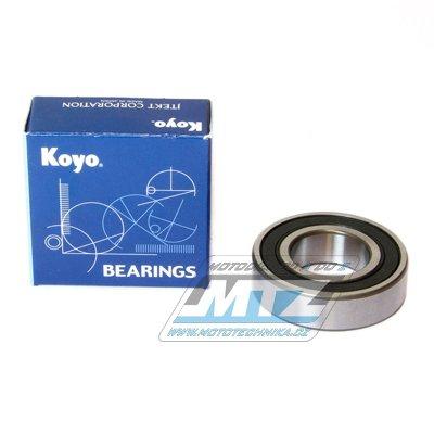Ložisko 60/22-2RS (rozměry: 22x44x12 mm) Koyo
