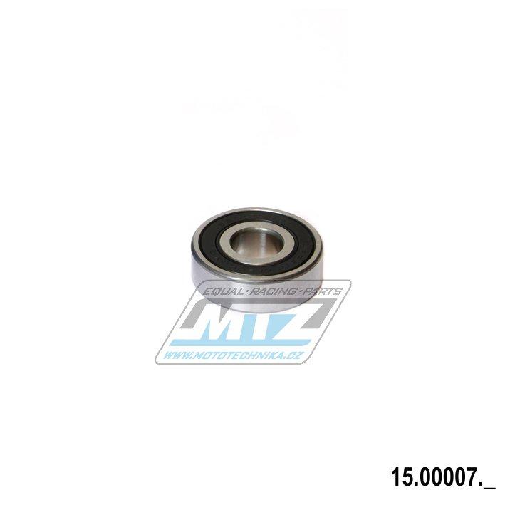 Ložisko 6201-2RS (rozměry: 12x32x10 mm)