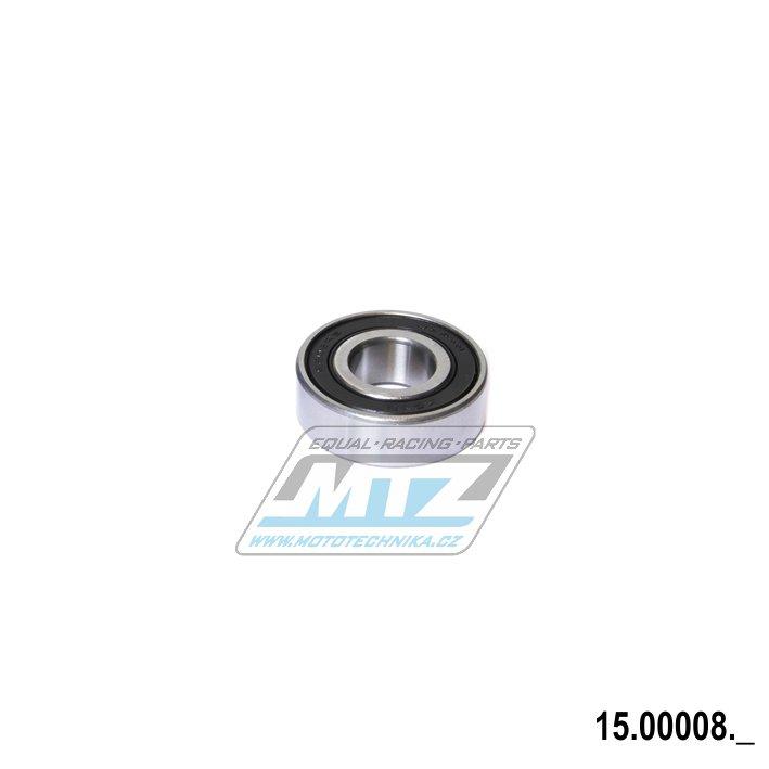 Ložisko 6202-2RS (rozměry: 15x35x11 mm)