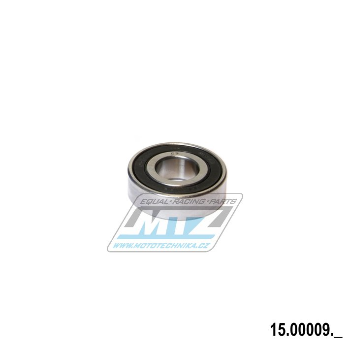 Ložisko 6203-2RS (rozměry: 17x40x12 mm)