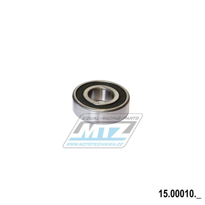 Ložisko 6204-2RS (20x47x14)