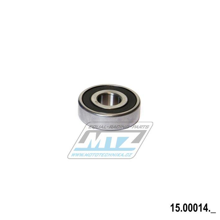 Ložisko 6303-2RS (rozměry: 17x47x14 mm)