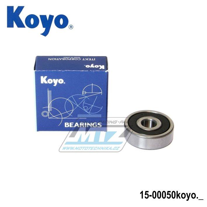 Ložisko 6300-2RS (10x35x11)Koy