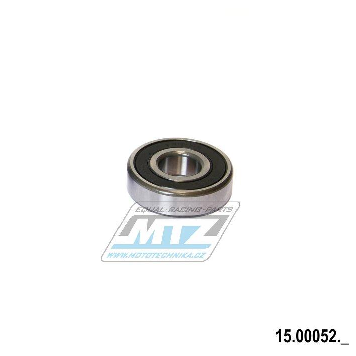 Ložisko 6305-2RS (rozměry: 25x62x17mm)