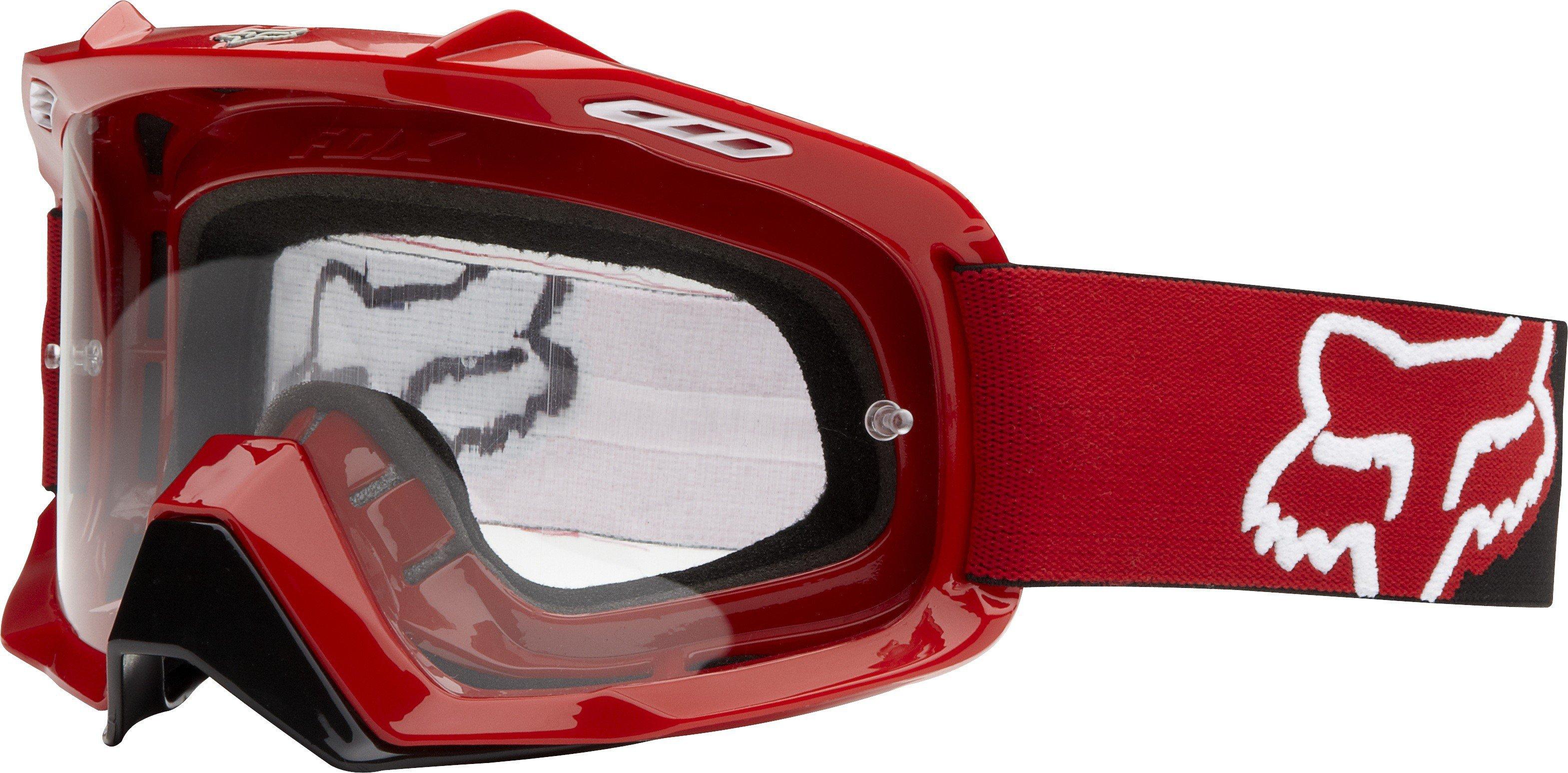 Brýle FOX AirSpc Killa