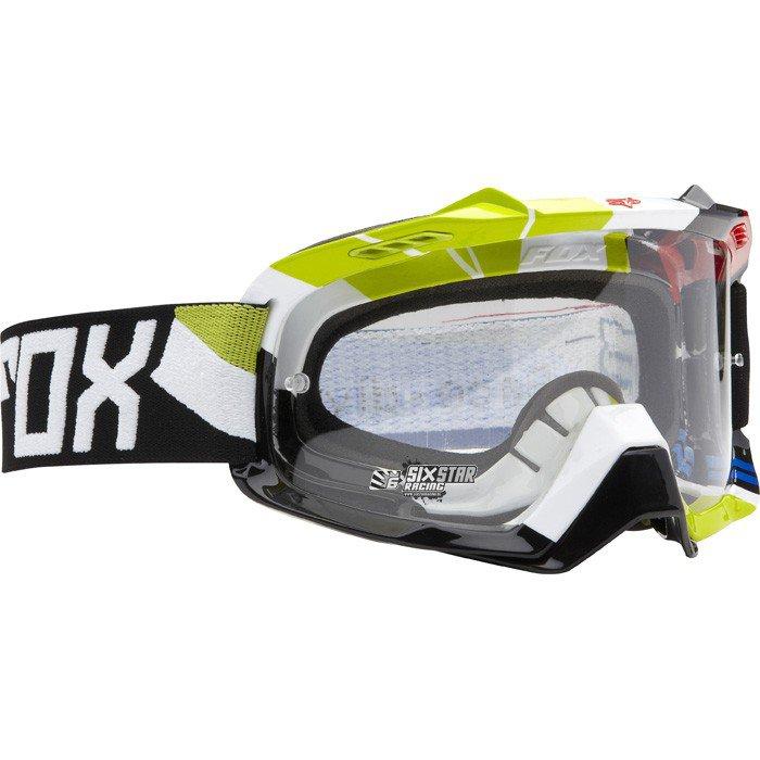 Brýle FOX AirSpc Intake