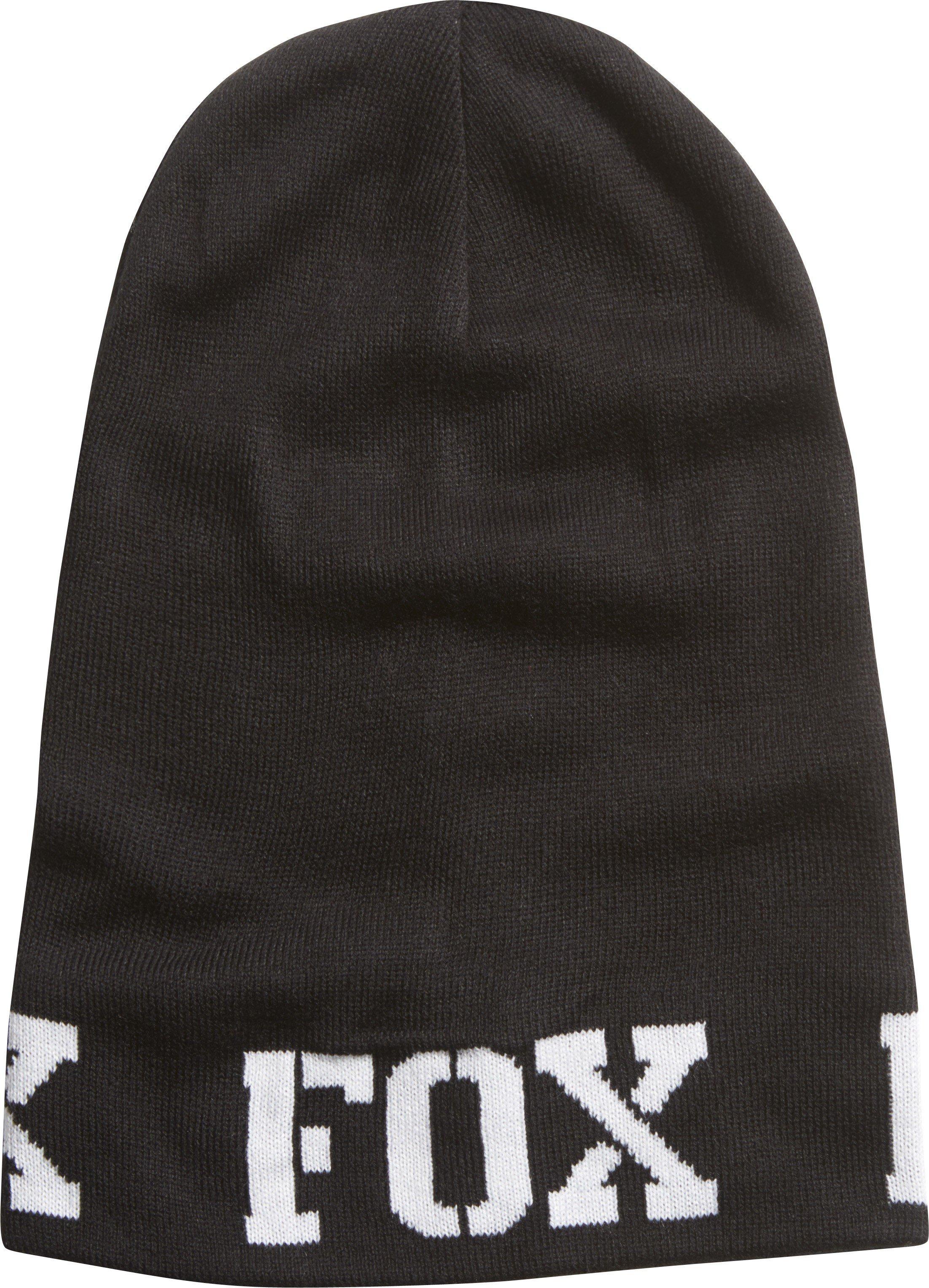 Čepice dámská FOX Beanie Shock Slough černá