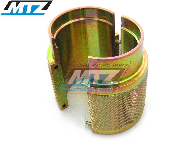 Narážeč gufer předních vidlic - pro průměr 49mm / 50mm