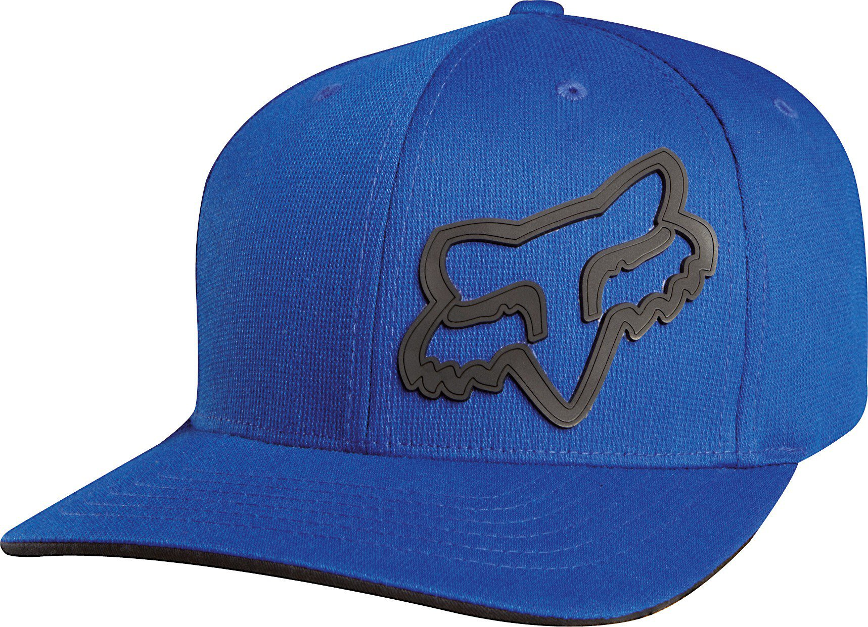 Čepice/Kšiltovka FOX Flexfit Signature modrá