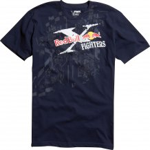 Tri�ko p�nsk� FOX Red Bull X-Fighters Double X
