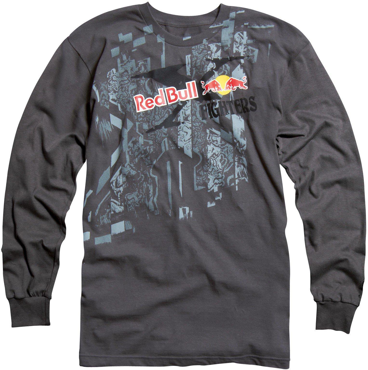 cce97fd162c Triko pánské FOX Red Bull X-Fighters Double X