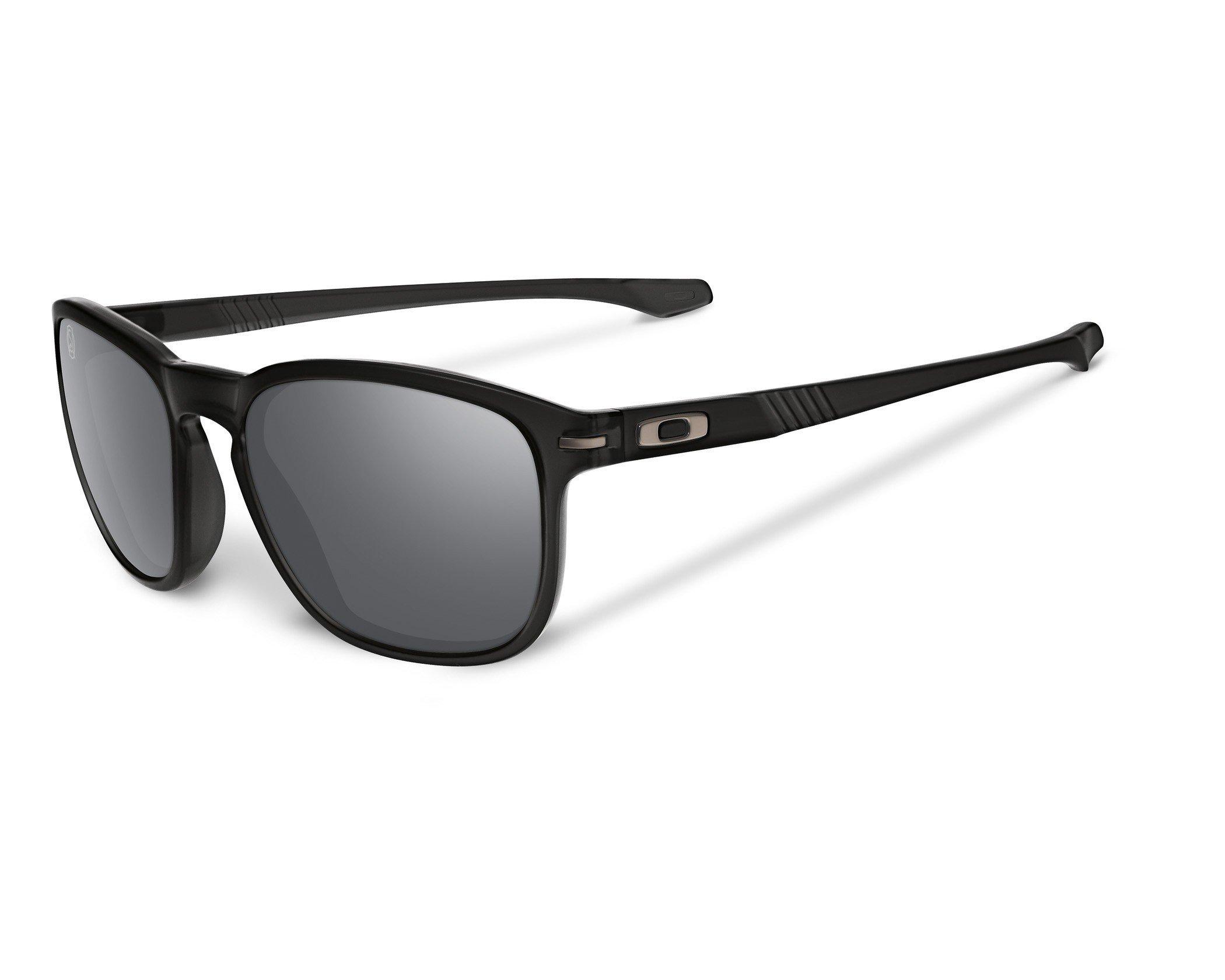 Sluneční brýle Oakley Enduro černé