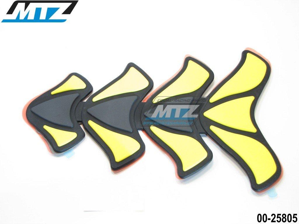 Tankpad Hornet + žlutý