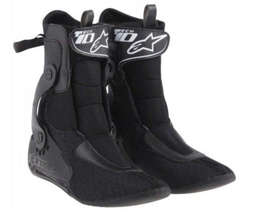 Náhradná vnútorná topánočka na topánky Alpinestars Tech 10