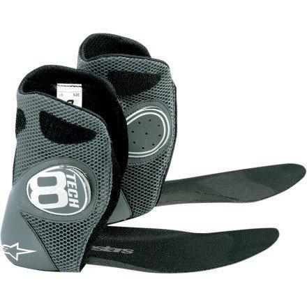 Náhradná vnútorná topánočka na topánky Alpinestars Tech 8