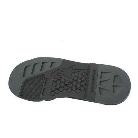 0afc76f700 Náhradní podrážky na boty pánské Alpinestars Tech 8 černé
