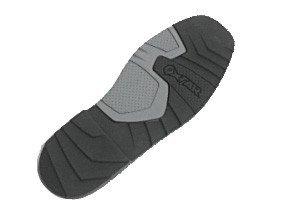 Náhradní podrážky na boty pánské TCX