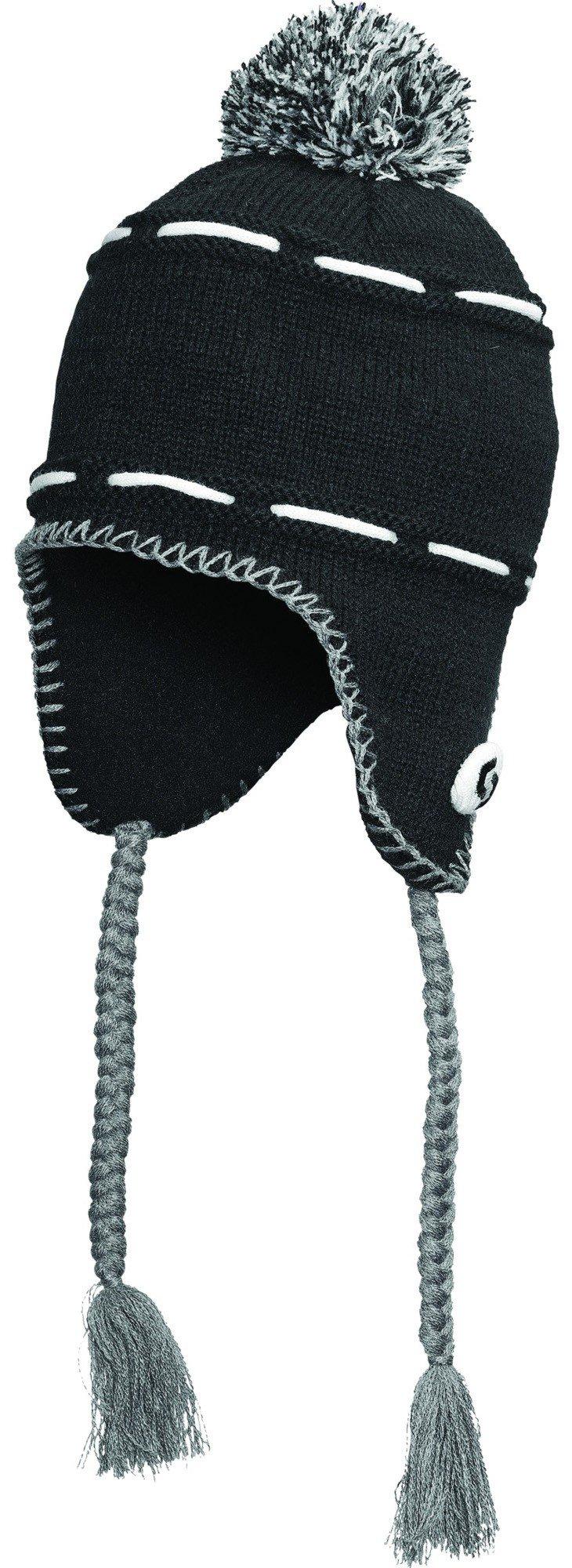 Čepice dámská Flapper 12 Scott černá