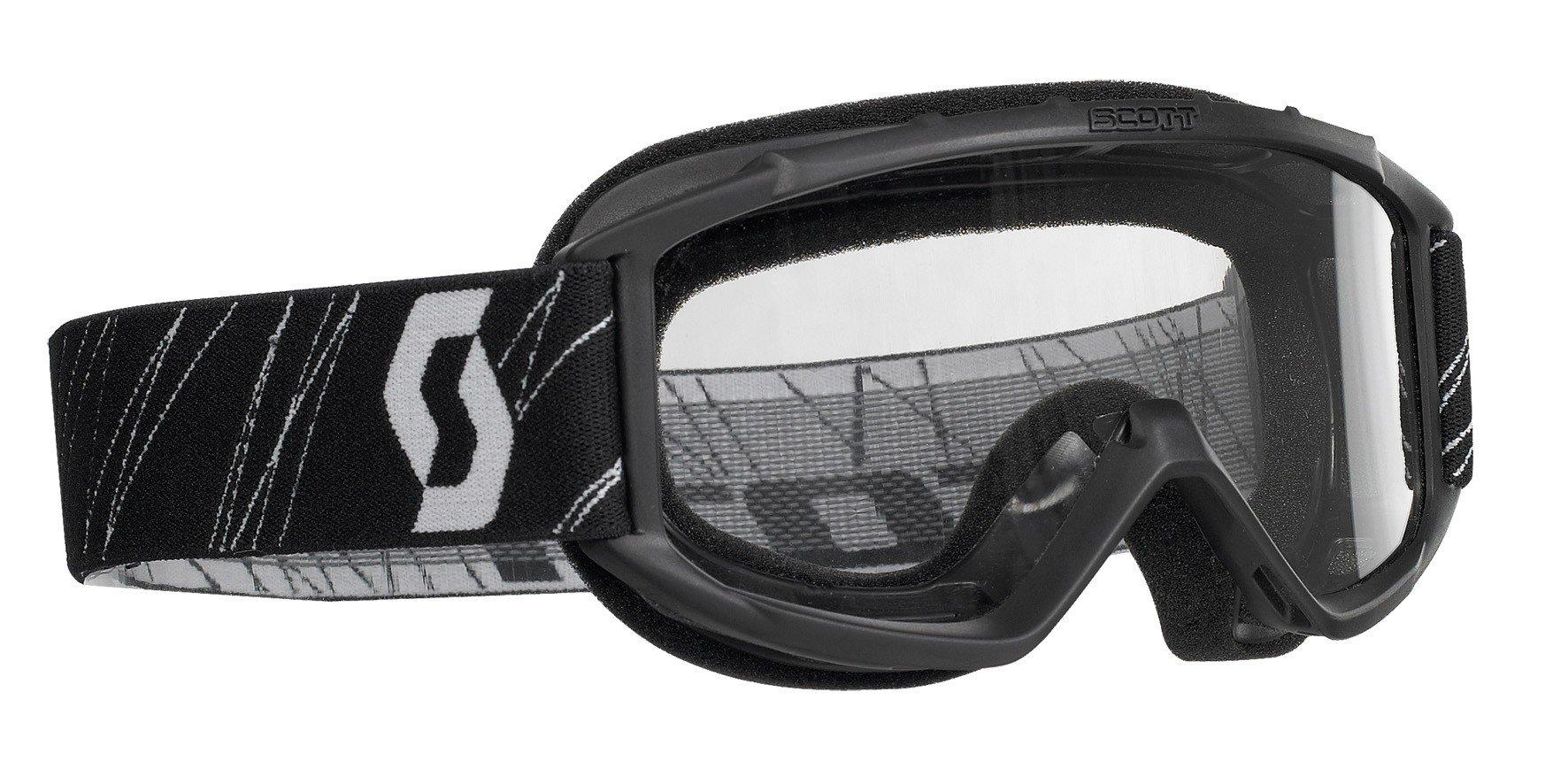 Brýle dětské 89Si Scott černé  3976831567d
