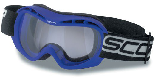 Brýle dětské Scott Voltage R modré
